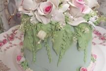 ....Cake...