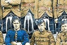 Fiction Edwardian and World War One