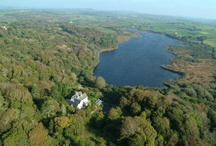Liss Ard Estate Aerial views / Some stunning aerial views of Liss Ard Estate to show the beauty of this 160 acre estate with its own Lake Abisdealy.