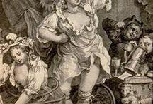 18th century - Art & Images