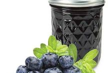 Home Food Preservation / Safely preserve food at home through canning, freezing and dehydrating.