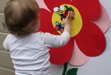 activity for the 1 year old