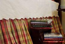 Fabrics-I love / by Mary Kaye Shawgo