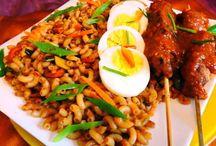 Surinaams eten