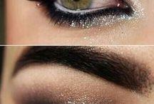 Øjne mekup