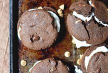 Sweet treats to bake