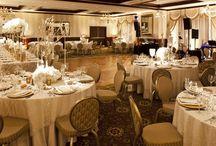 "Ballroom Wedding / ""Beauty & the Beast"" Ballroom"
