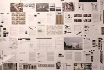 Exhibiting Architecture / by Troy Therrien