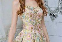 modelos de vestido p festas