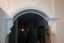 Custom Cabinetry/Millwork