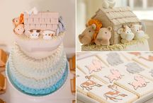 Adorable Kids Cakes!