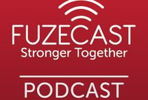 FuzeCast Podcast Episodes / The FuzeCast Podcast is filled with information and insights on how to grow your personal and dealership brand via social media.