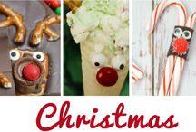 @lecker - Weihnachtsrezepte