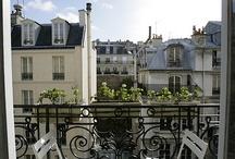 Paris-Le reve