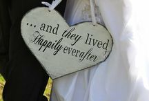 Wedding Ideas / by Britney Spores