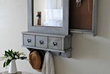 hiden furniture