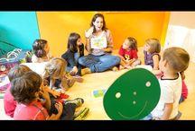 VIDEOS : Activités enfants