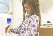 Healthy Hydration for Children