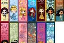 disney / Disney characters and quotes