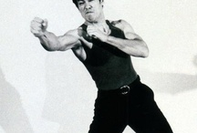 Bruce  Lee / by Fadi Aboush