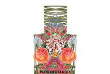 parfum / Petit grain, néroli, Bergamote une cologne plutôt verte