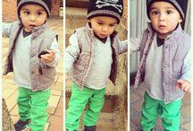 style my boy
