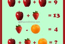 Fun maths for kids