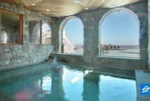 Design // Swimming Pools