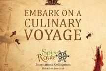 Spice Route Culinary Festival 2018
