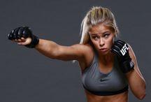 MiX Martial arts