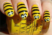 Uñas !  / Nails