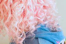 hair ^-^ ♥