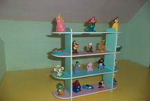 мебель и др. для кукол