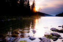 Canada - National park