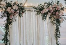 Pipe and Drape Ideas