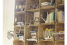 Home: library