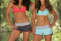 health & fitness / by Sara Buffa