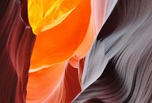 Colorful Canyons