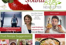 Nutrition: New & Trendy / The latest nutrition tips, healthy recipes and wellness videos from the Registered Dietitians at Health Stand Nutrition.