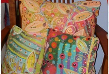 Surface design/art quilts