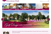 Overstone Park