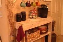 DIY for the home / by Alana Dyrland