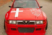 rally-racing - automotorsport