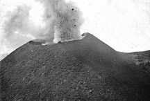 Volcanoes / What makes a volcano tick? / by Marie Wood