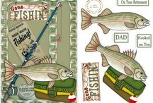 obrázky pro rybáře