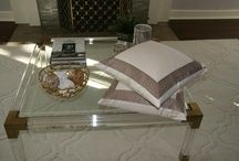 Pillows / This inspirational board features all different types of pillows and cushions.