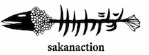 Sakanaction