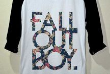 Fall out boy / Fall out boy. Nothing else