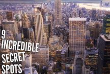 New York - Top things to do / Top recommended things to do, see and experience in New York