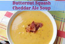 Soup(er Good)!